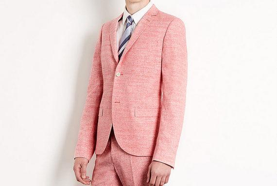 trajes color primavera 2013