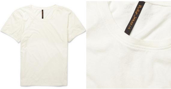 camiseta blanca