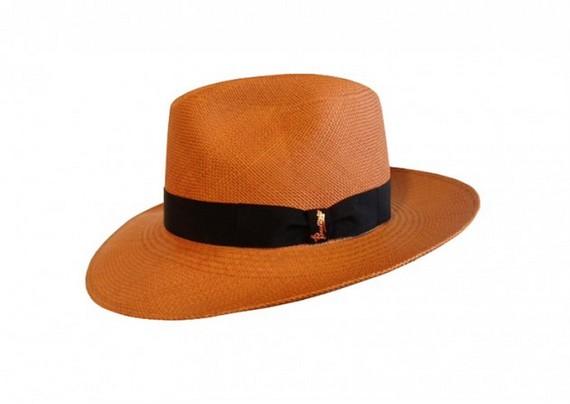 barbisio sombreros hombres