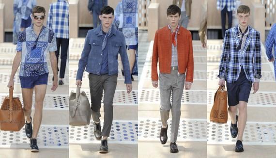 Louis Vuitton Primavera-Verano 2014