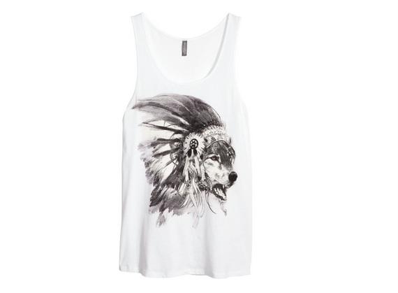 camisetas salvajes primavera 2013