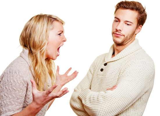 Efectos de la voz de las mujeres en el cerebro masculino