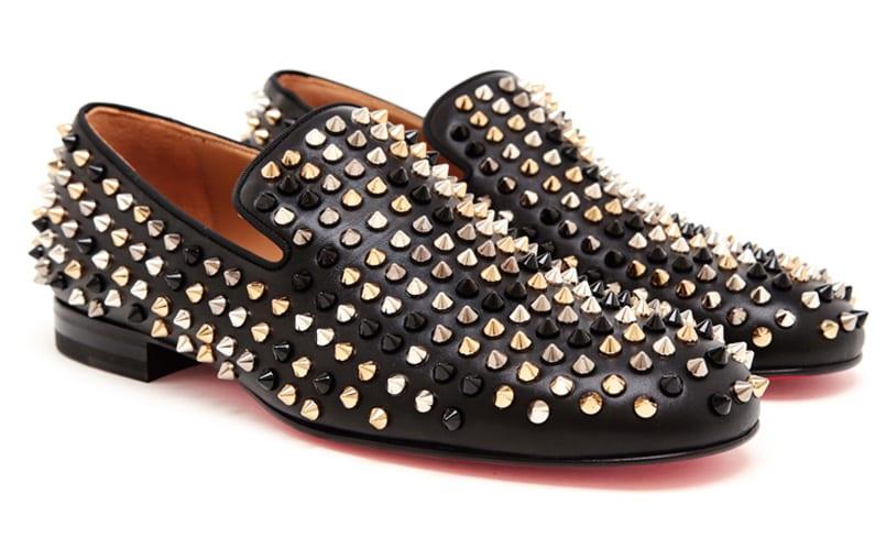 zapatos christian louboutin hombre