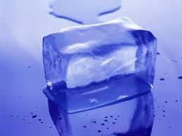 Masajes con hielo para los dolores msuculares