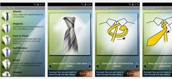 apps hombres con estilo