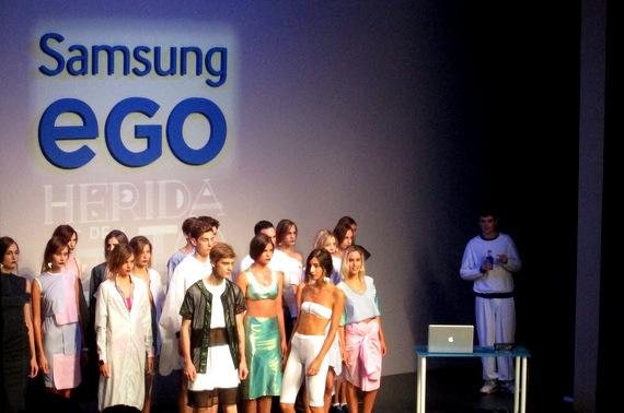 samsung ego primavera-verano 2014