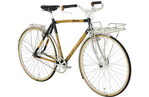 Marc Jacobs bici babmú