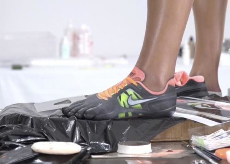 Beneficios de correr descalzo, o Barefoot running