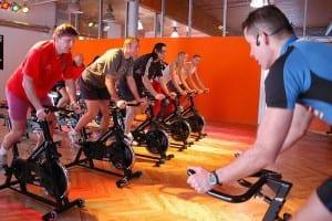 Beneficios del spinning para el hombre