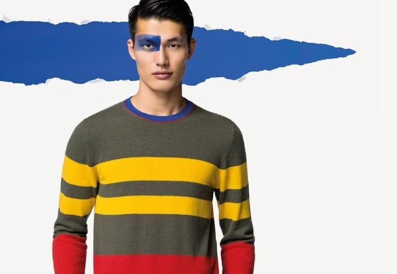 Suéteres para hombre otoño 2013