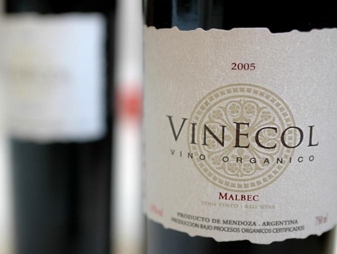 Secretos del vino orgánico