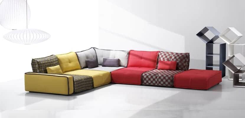 los mejores sillones y sofs de diseo - Sofas De Diseo