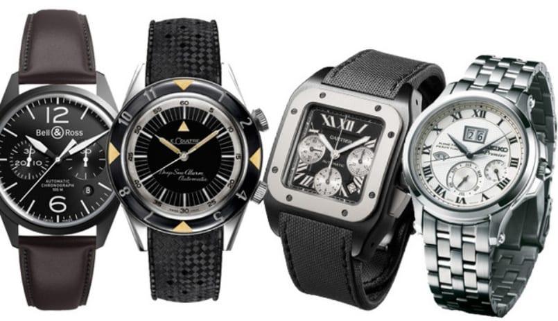Los 5 Mejores Relojes Deportivos