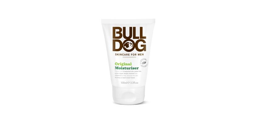 Crema hidratante Bull Dog