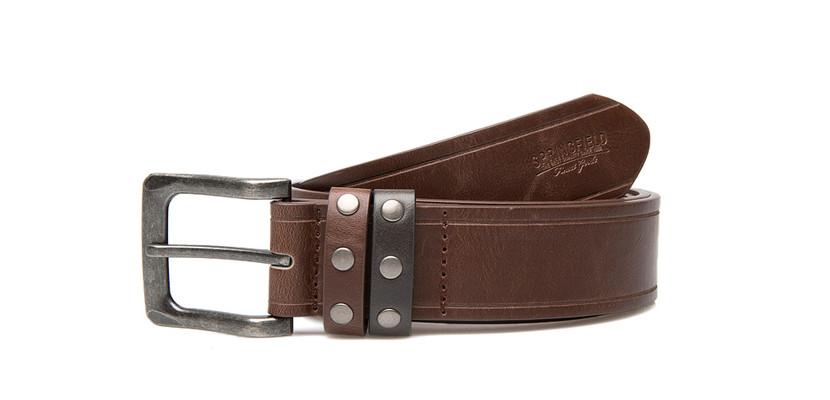 Cinturón studded