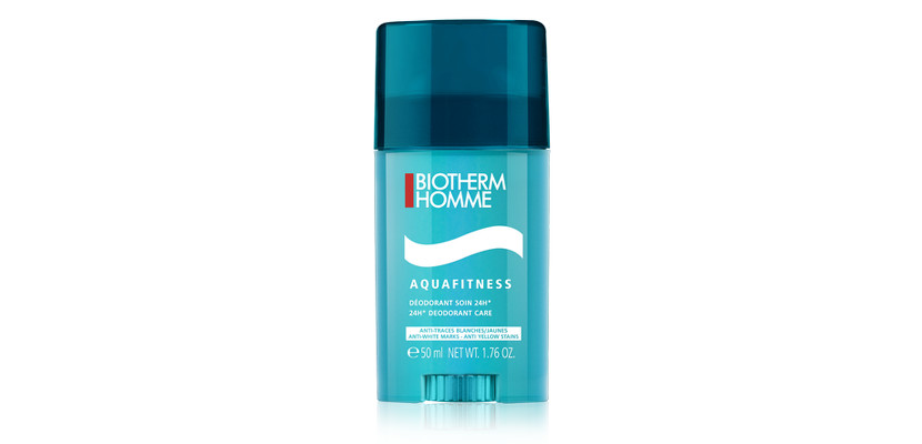Desodorante Biotherm Homme Aquafitness