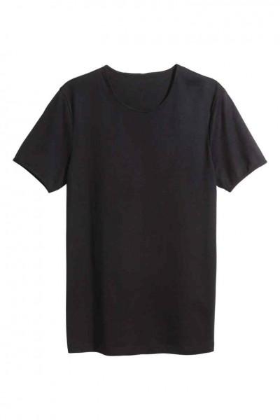 Camiseta interior de punto