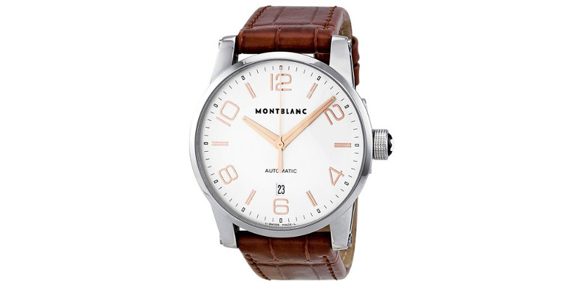 Reloj de pulsera Montblanc 101550