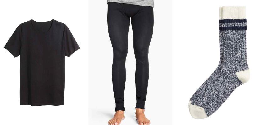Ropa interior y calcetines de H&M