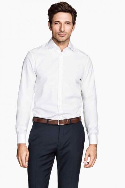 Camisa y pantalón de vestir de H&M