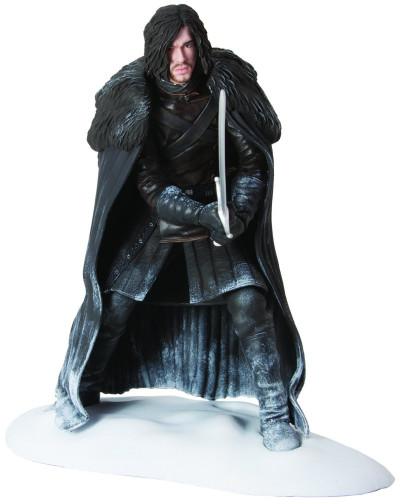 Figura de Jon Nieve