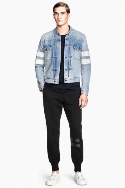 Pantalón de chándal de H&M