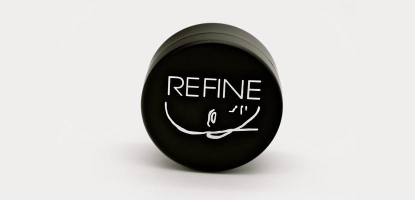 Maquillaje masculino Refine