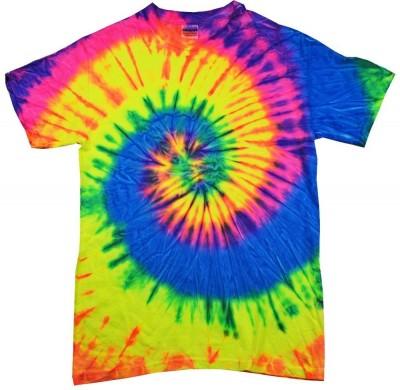Camiseta psicodélica
