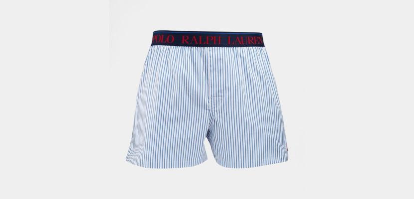 Boxer de Ralph Lauren