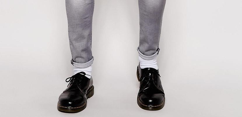 Zapatos Doctor Martens