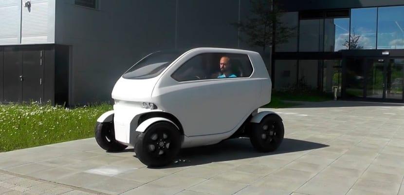EO 2 Car