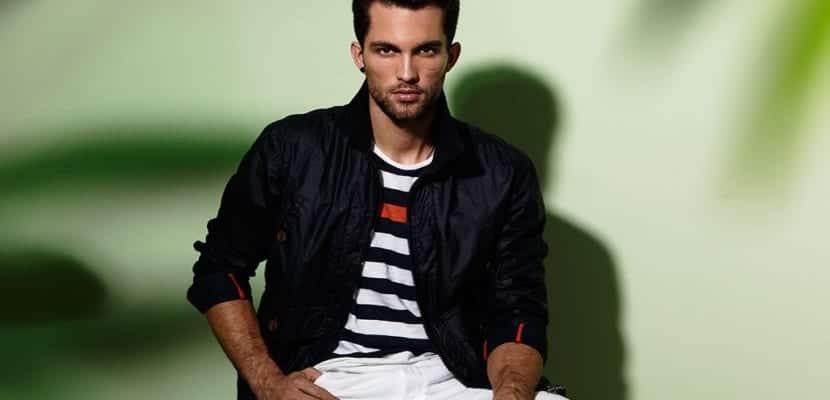 Moda Roland Garros