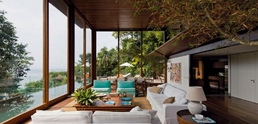 bungalow AMB House