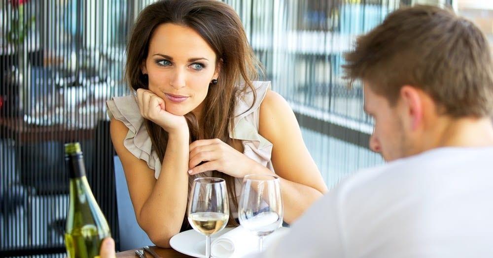 Como seducir a una mujer con la mirada yahoo