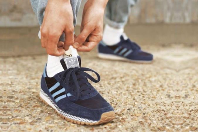 Adidas City Marathon