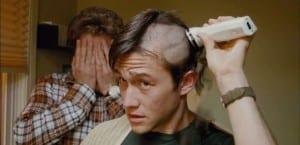Corte de pelo radical