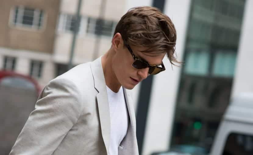 moda en la calle, camiseta blanca verano 2015