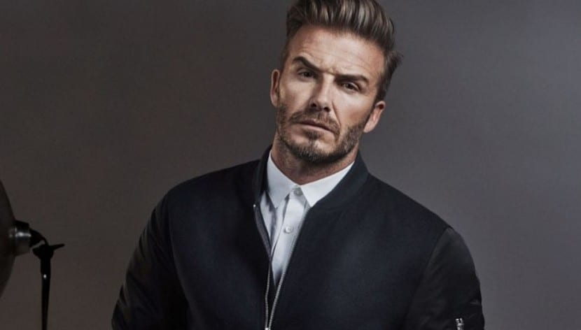 Beckham esenciales H&M