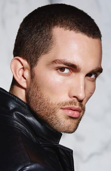 cortes de pelo para barba de dos días (1)