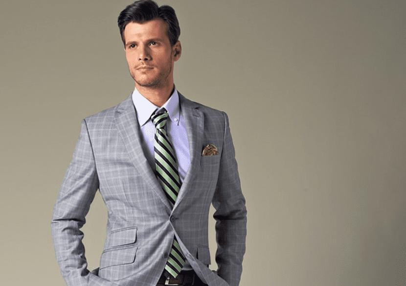 5 reglas para combinar corbata c6dd138052c