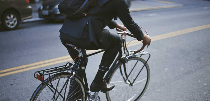 Ropa Comoda Y Elegante Para Ir En Bicicleta Al Trabajo Hombres Con Estilo