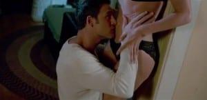 Jennifer Lopez en 'Obsesión'