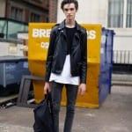 Moda en la calle: chaquetas de otoño