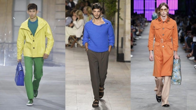 3 colores imprescindibles primavera 2016