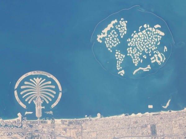 Elñ Mundo, Dubái