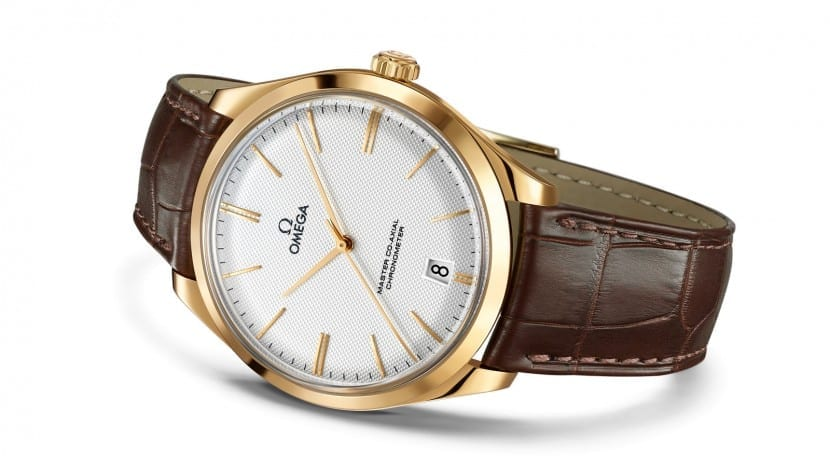 Reloj Omega De Ville Trésor