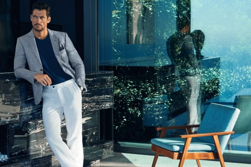 Marks & Spencer spring 2016