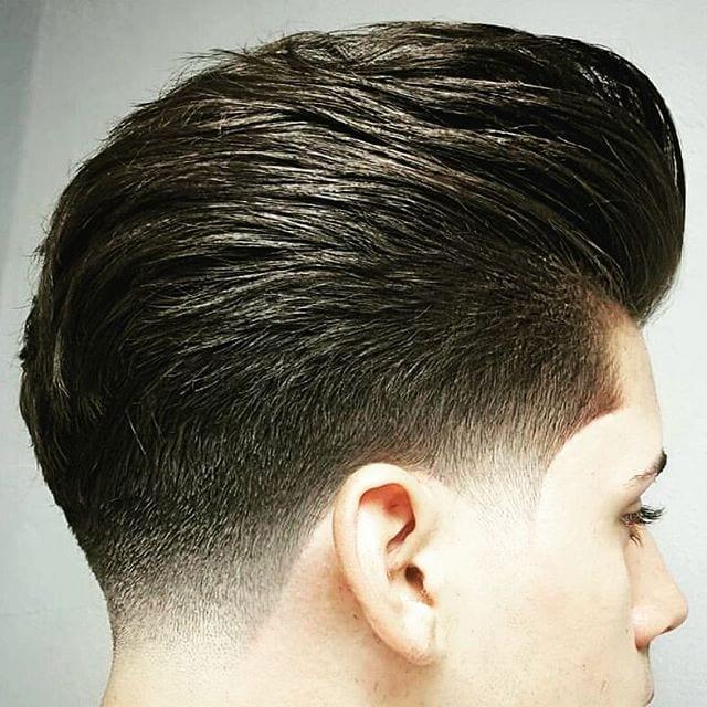 Fotos del corte de pelo degradado