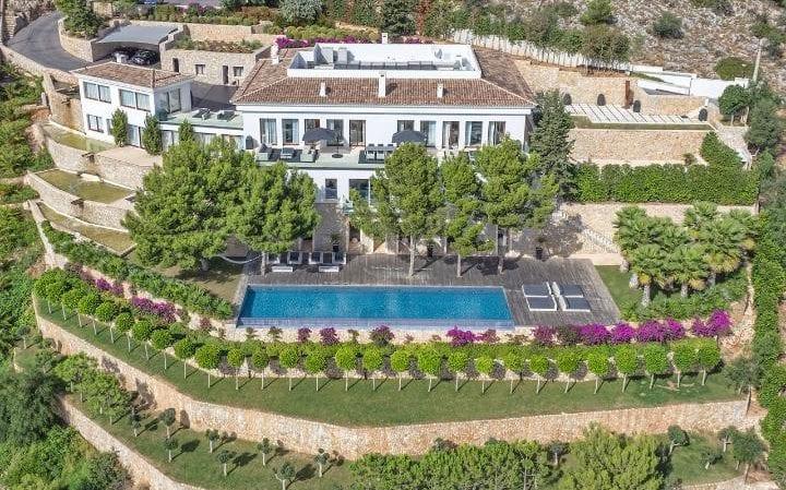 Casa Miami en Mallorca