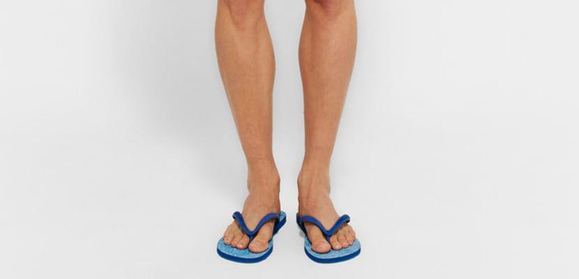 Flip-flops de Orlebar Brown
